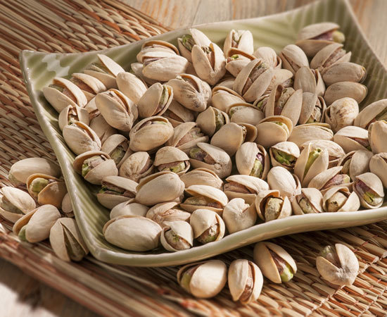 Lightly Salted In-Shell Pistachios