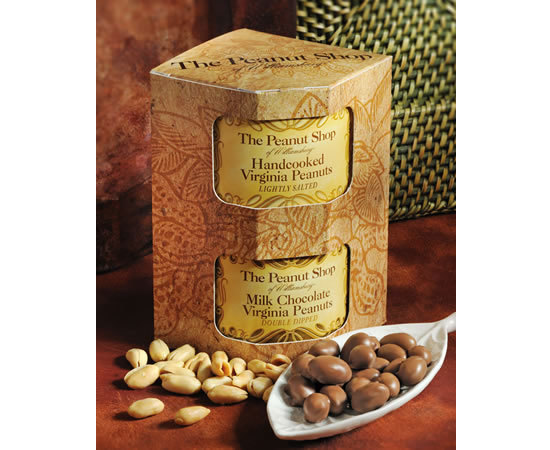 Our Finest Nut Collection Two packs