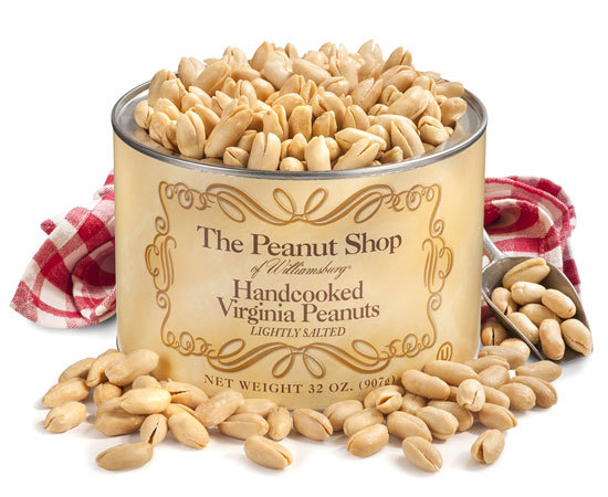 Nov 19,  · The Peanut Shop of Williamsburg is a charming store. They offer Virginia peanuts, fine nuts & gifts and they are made in America. Almost every section of the store has sampling stations that allow you to taste many of the items being sold. They have endless choices of savory, hot and sweet.4/4(51).
