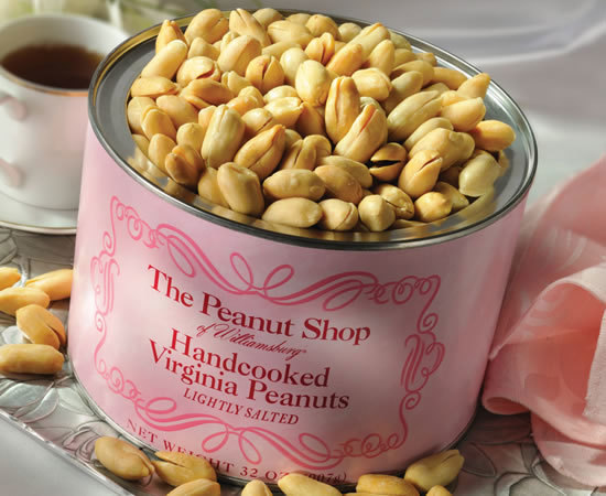 Pink Label Virginia Peanuts