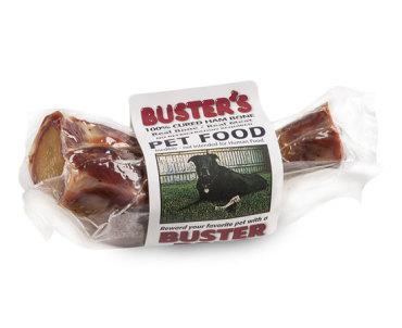 Buster's Real Ham Bones