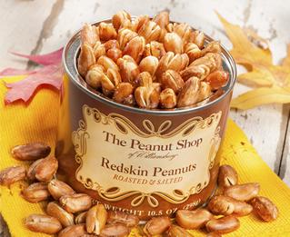 redskin peanuts the peanut shop. Black Bedroom Furniture Sets. Home Design Ideas
